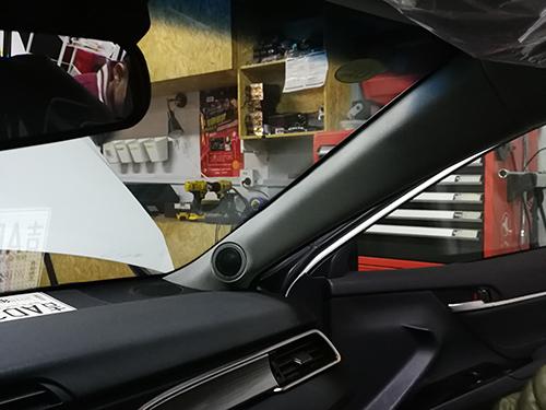 新凯美瑞混动全车STP万博手机版官网 (轮弧胎噪STP万博手机版官网)